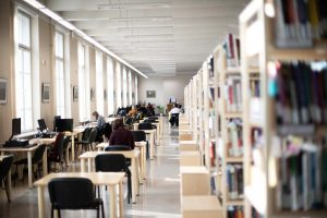 Spring for new beginnings: apply now, start studying in February