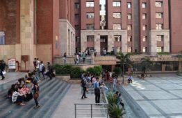 Amity University photo