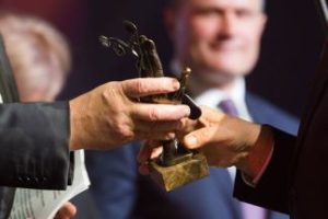 Investor's Spotlight quality labels awarded to 3 KTU study programmes